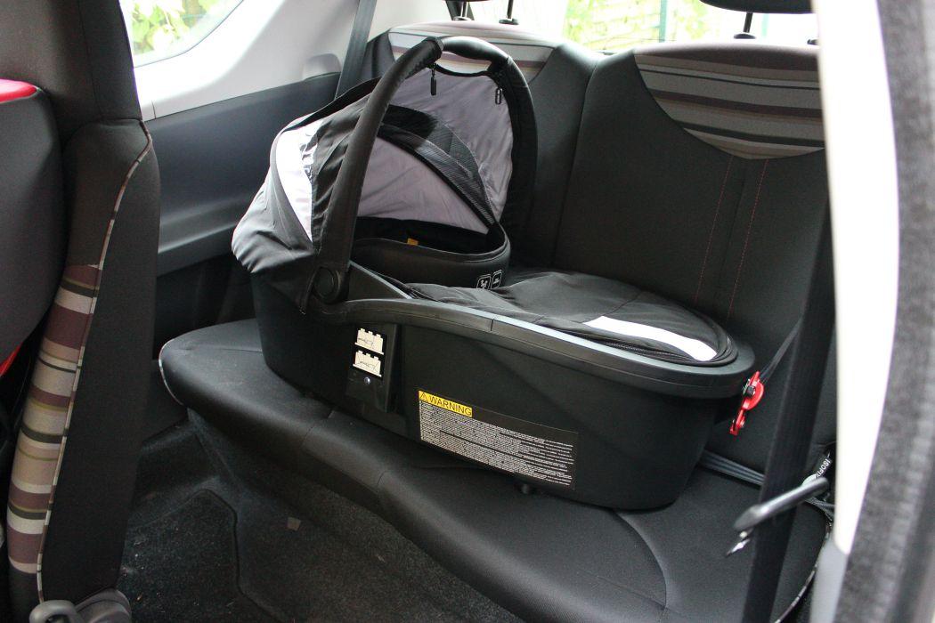 Babywiege Fürs Auto Rutenhalter F Rs Auto Selber Bauen Diy